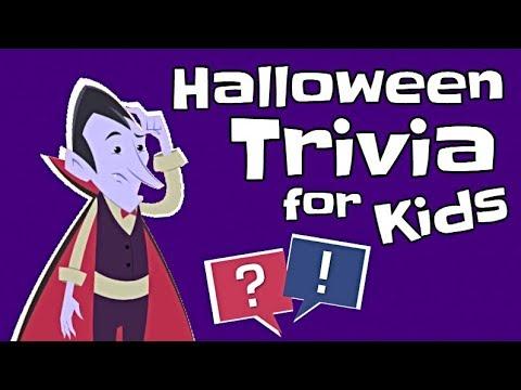 best halloween trivia questions