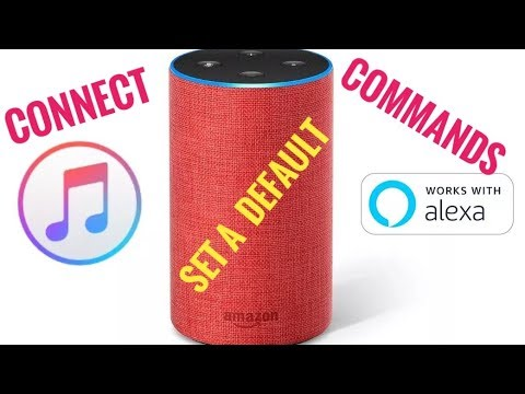 How to Listen to Apple Music on Amazon Echo from iPhone XS Max/XS/XR/X/8/7/6/5/ iPad