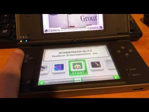 How to install DSiWare on DSi! *2018* *No HiyaCFW* - YouTube