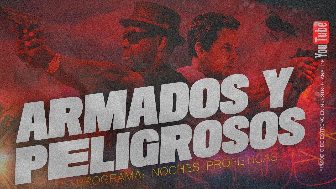 Download ARMADOS Y PELIGROSOS