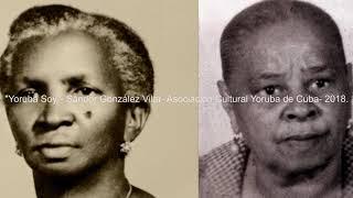 Documental Yoruba Soy