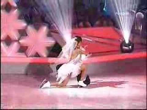 "Сергей Лазарев Sergey Lazarev  ""Dancing on ice"""