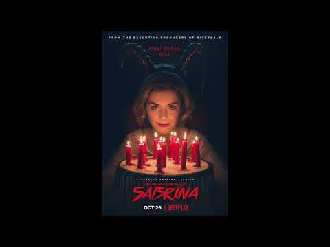 Chilling Adventures Of Sabrina Soundtrack | IZA - I Put a Spell On You
