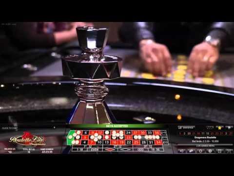 DRAGONARA CASINO. Malta. TV v777. 10/2012