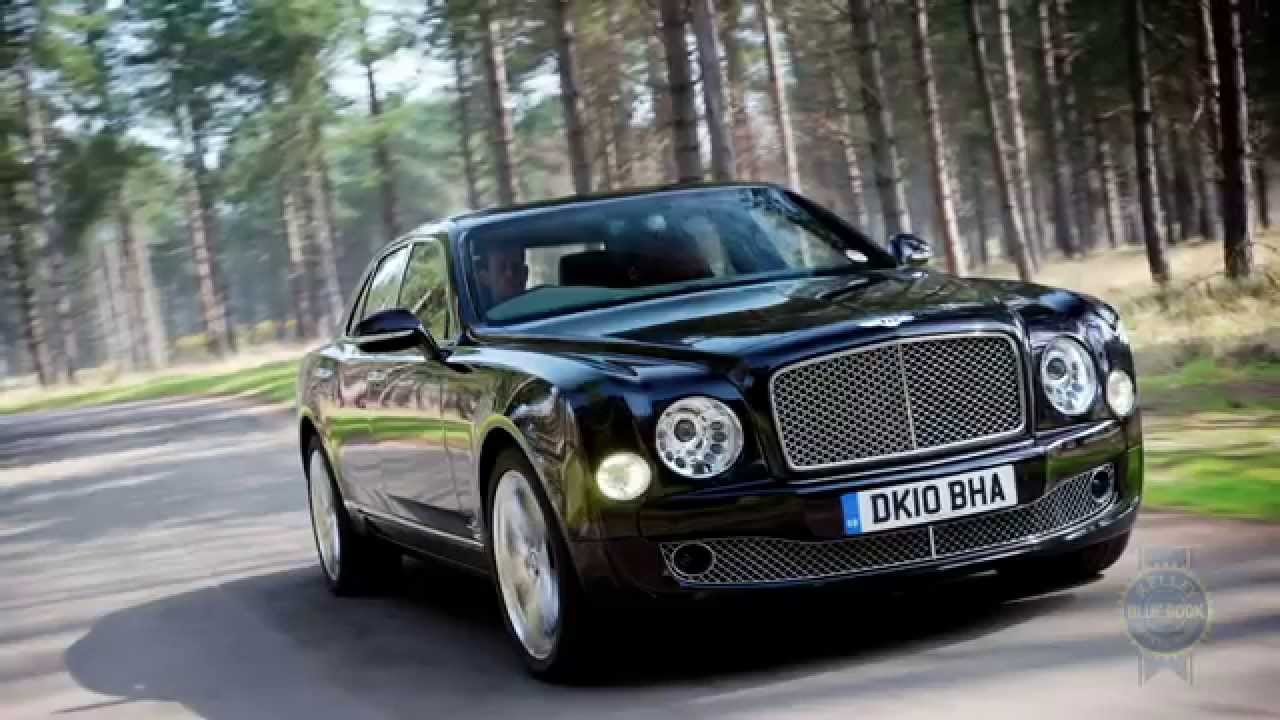 2017 Bentley Continental Flying Spur Sd Review Kelley Blue Book You