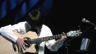 Extreme) More Than Words   Sungha Jung Acoustic Tabs Guitar Pro 6
