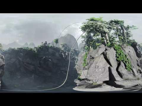 The Legend of Tarzan - #TarzanExperience 360 Part 1