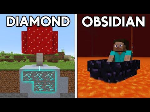 Minecraft's Most Unknown Secrets...