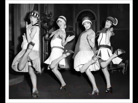 an analysis of the 1920s woman Analysis of josuha zeita´s flapper: a madcap and morals were very different than women before the 1920's flappers became the new big thing after the 19th.