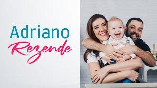Papai Adriano Rezende (Áudio)