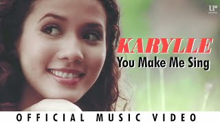 Watch Karylle You Make Me Sing video