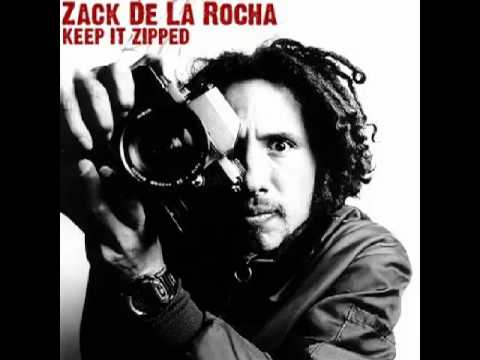 Chuck D, The Roots & Zack De La Rocha - Burn Hollywood Burn