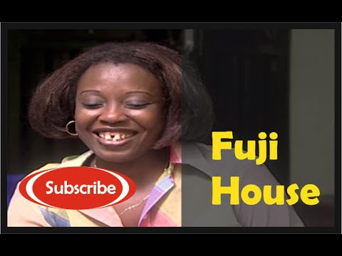 Nollywood Comedy : Fuji House of commotion_You Must Swear
