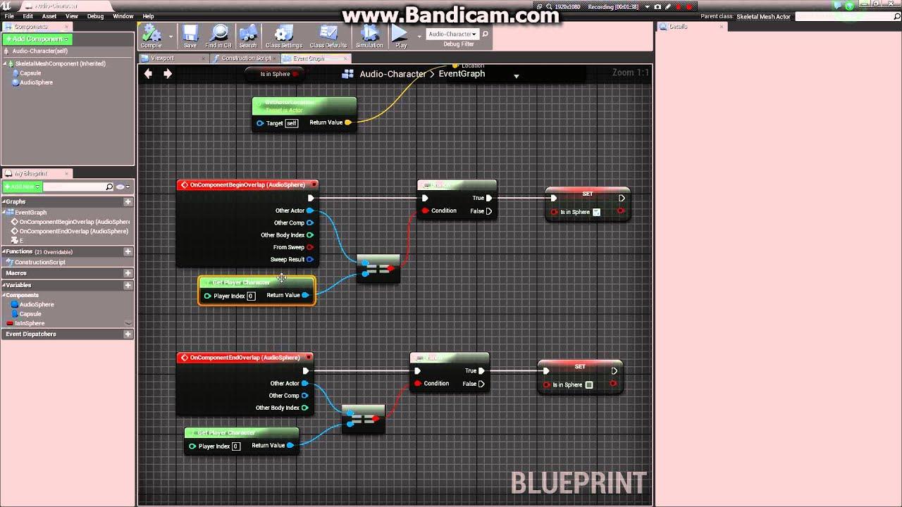 Basic npc dialogue blueprint unreal engine 4 quickie tutorial basic npc dialogue blueprint unreal engine 4 quickie tutorial youtube malvernweather Image collections