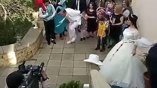 Прикольный Танец жениха азербайджан(azeri prikol)
