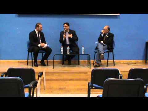 Insite Budget Debate 2015