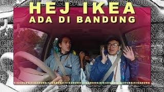 Ikea Ada Di Bandung!   Cigadung