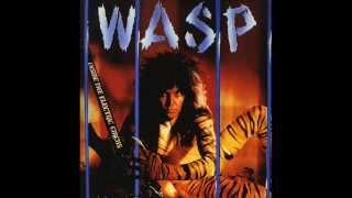 Watch WASP King Of Sodom And Gomorrah video