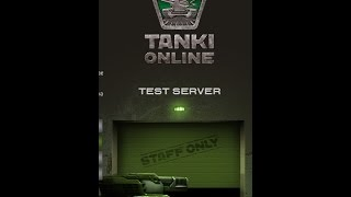 Tanki Online Test Server Chat Commands Addgold Gold Rain Part