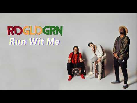 Red Gold Green Radio Vol .1