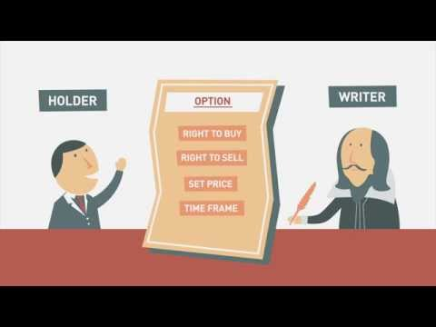 An Introduction to Option Investing