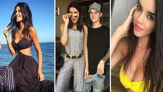 Justin Bieber's New Girlfriend | Paola Paulin | 2017 | Selena or Paola?