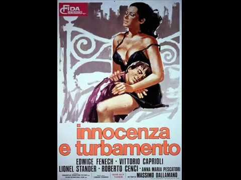 The innocence (Innocenza e turbamento) - Renato Serio - 1974