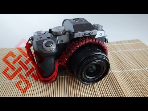 How To Make A Paracord Fishtail Camera Wrist Strap Tutorial