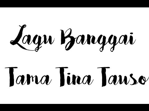 Lagu Banggai - Tama tina tauso with lyrics #lagubanggai