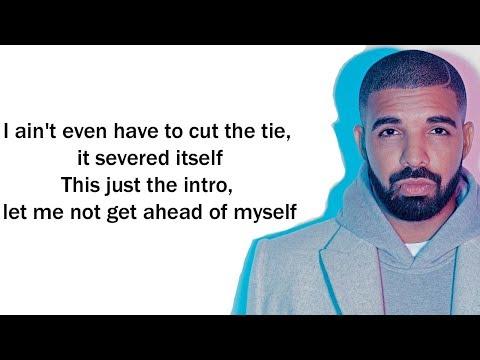 Drake - Survival (Lyrics)