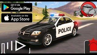 Police Car Chase - СИМУЛЯТОР ПОЛИЦИИ