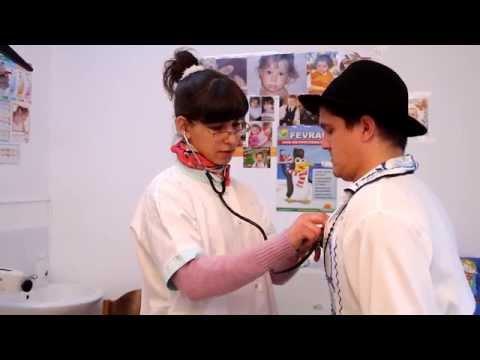 Mircea si Cipocu Show Ep.4 ( bancuri cu medici, etnii si diverse )