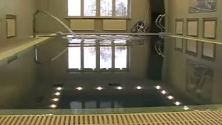 видео Осушитель воздуха Dantherm CDF 35
