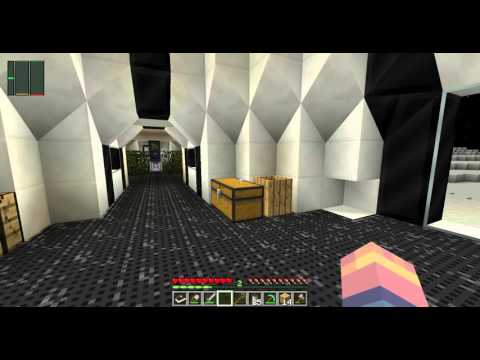Magzie's Plays: Galactic Science! E:3 Auto Double Compressed Cobble.