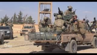 مناطق آمنة في سوريا بتمويل خليجي وإدارة أمريكية..شاهد المناطق المتوقعة ومن سينفذها