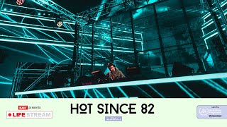 Hot Since 82 Live @ EXIT LIFE STREAM 2020