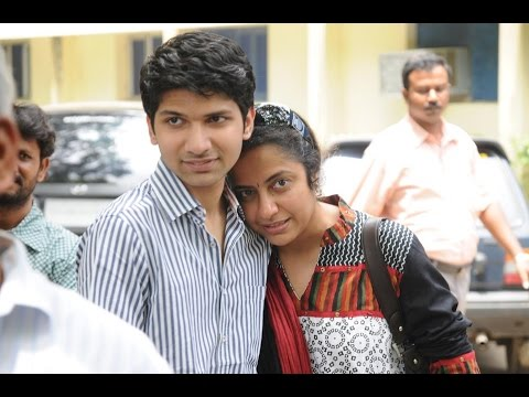 Actress Suhasini Maniratnam Family Video - Husband & Son Nandan Unseen Video