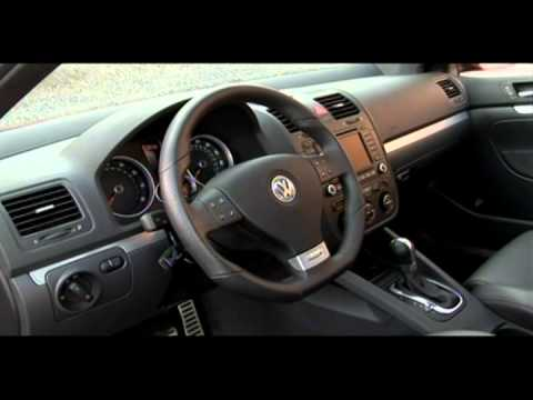 2009 Volkswagen GLI Overview