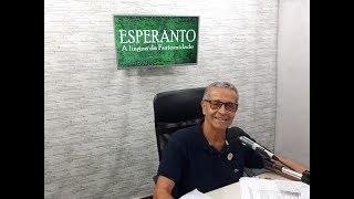 O Esperanto no Movimento Espírita – Esperanto – A Língua da Fraternidade