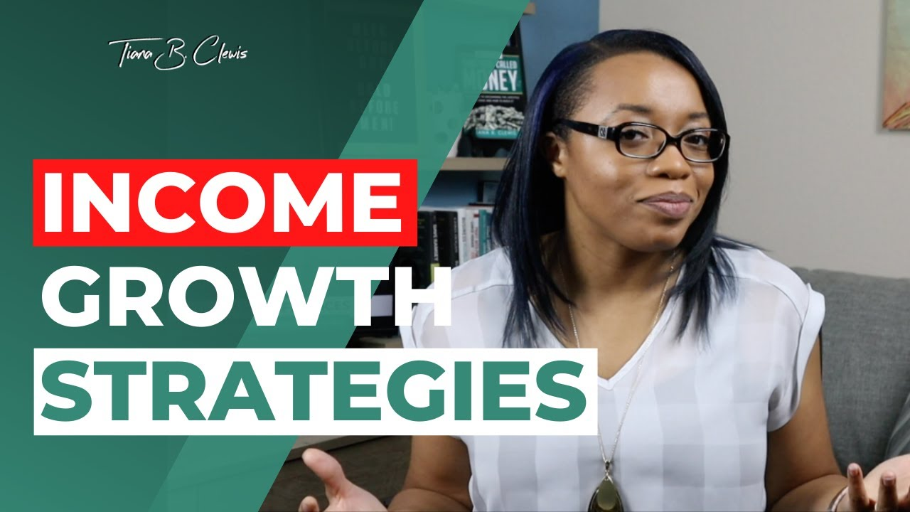 Find the Right Strategy to Make More Money | Income Advice