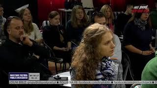 Znaki i cuda w kościele   nauczanie pastora Pawła Chojeckiego 08 10 2017