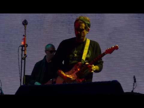 John Mayer - Bold As Love (The Gorge - 07/21/17)