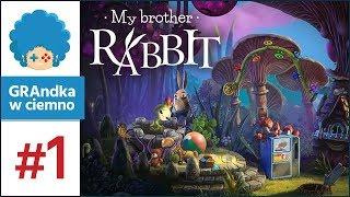 My Brother Rabbit PL #1 | 3 Klucze dla Was od twórców!