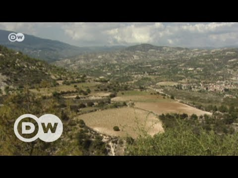 Cyprus, the island of love | DW English