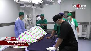 Penyebab dan Dampak Plasenta Previa atau Plasenta Menutupi Jalan Lahir/ Dot Pande / Dokter Kandungan.