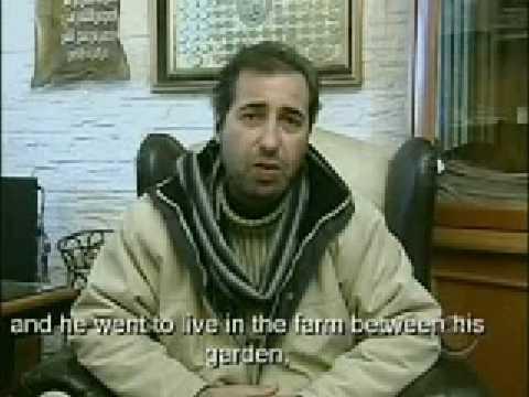 CBS Gaza Reporter speaks of brother's death