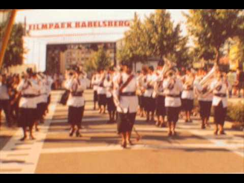 Now Is The Hour...Royal Tongan Police Band
