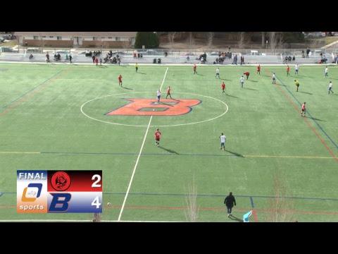 Boise State Men's Soccer vs Madison Dragons S.C. Mp3