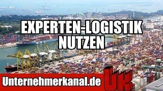 Experten-Logistik: Wie jeder E-Commerce Einsteiger extrem effizient versendet!