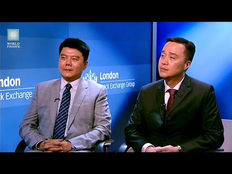 Legg Mason Asset Management on Asia's investment opportunities | World Finance Videos